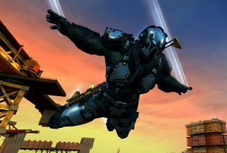Tvůrci Crackdownu 2 pomáhají Rockstaru s novými hrami