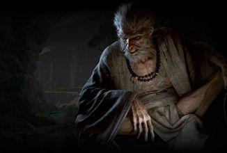 12 minut z ambiciózního akčního RPG titulu Opičí král