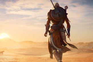 Únik informací o novém Assassin's Creed? Měl by se jmenovat Ragnarok