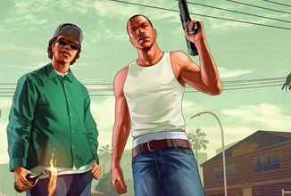 Za stáhnutí Rockstar Launcheru zdarma GTA: San Andreas