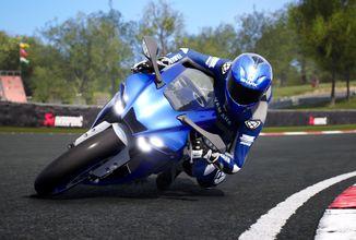 Atmosféra a detailní motorky v traileru na Ride 4