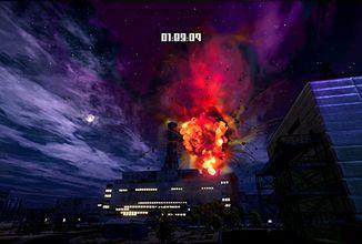 Černobylské katastrofě budete moci čelit i v herní podobě