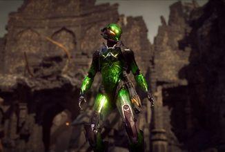 Anthem naděluje hráčům speciální skin Javelinu