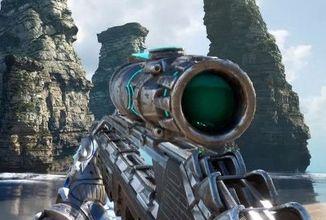 Nová střílečka ExoMecha zkloubí Crysis a Transformers