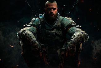 Unikly první záběry z nového Call of Duty?