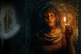 Amnesia: Rebirth je po dlouhé době pořádná hororová hra