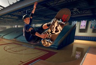 Tony Hawk's Pro Skater 1+2 vyjde na PS5, Xbox Series X/S a Switch