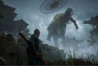 Akční adventura Black Myth: Wu Kong překvapila kvalitou v prvním gameplay traileru