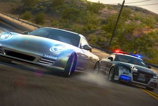 Provalen remaster Need for Speed: Hot Pursuit