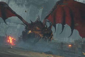 Remake Demon's Souls ukazuje dosud neviděné lokace a jednoho bosse