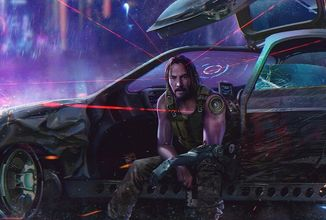 Cyberpunk 2077 představuje životní cesty a zbraně