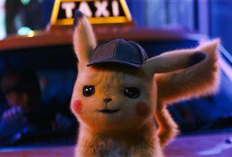 Netflix prý pracuje na live-action seriálu ze světa Pokémonů