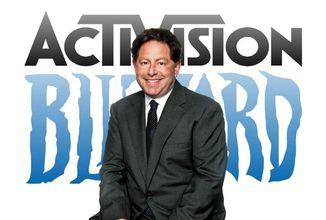 Akcionářům společnosti Activision Blizzard se nelíbí vysoký plat Bobbyho Koticka