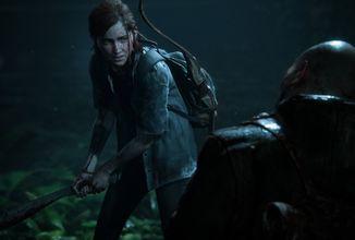 The Last of Us Part II mělo skončit temněji