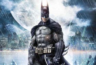 Nový Batman má být měkkým restartem série Arkham