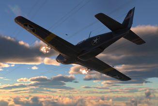 War Thunder přešel na novou verzi enginu a je dostupný na next-gen konzolích