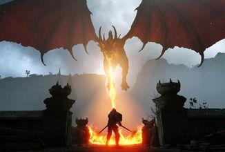 V Demon's Souls na PS5 si vyberete mezi snímky a rozlišením