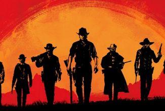 Red Dead Redemption 2 se pochlubilo neskutečnými čísly