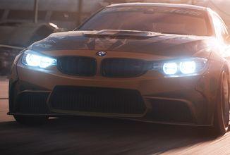 Ukázka 60 FPS/4K rozlišení nového Need For Speed