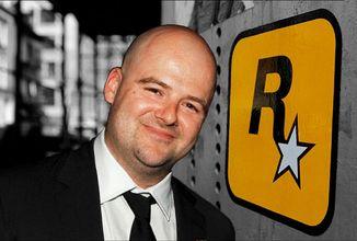 Dan Houser, spoluzakladatel Rockstaru, založil nové studio