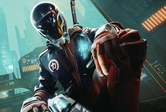 Aktualizováno: Ubisoft odhaluje svou novou hru - battle royale střílečku Hyper Scape