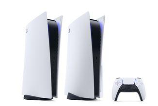 Česká cena PlayStation 5 a příslušenství