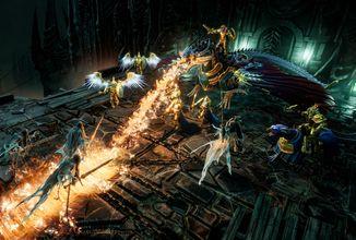 Warhammer Age of Sigmar: Storm Ground zve na bojiště