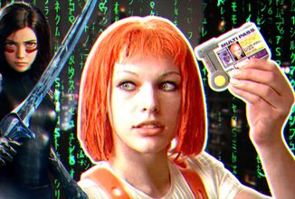 Cyberpunkové filmy