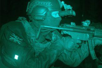Jaká je kampaň Call of Duty: Modern Warfare? Odpověď přináší nové video