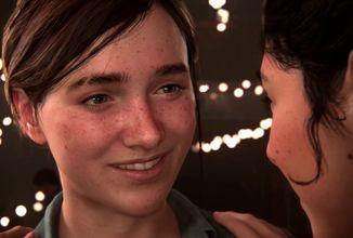 Sony ukázalo první gameplay z The Last of Us: Part 2
