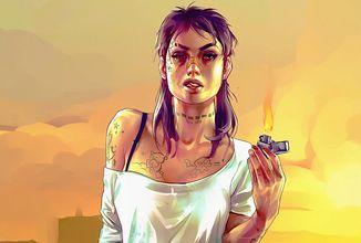 Rok odkladů, ženská hrdinka v GTA 6, boj s cheatery