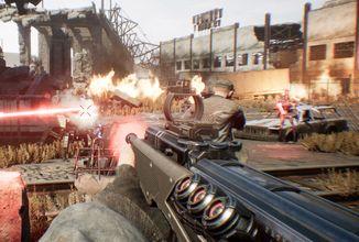 Střílečka Terminator: Resistance ukazuje boj a úvodních 10 minut