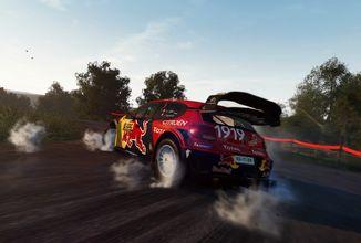 WRC 9 nabídne vylepšenou kariéru, lepší fyziku a tři nové závody