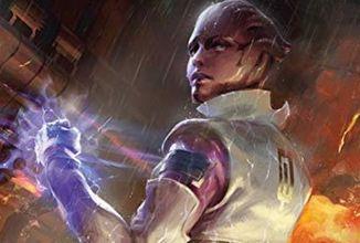 Mass Effect Trilogy může vyjít v březnu příštího roku