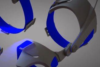 Mechatech Ltd. predstavujú Agile VR, jednoduchý exoskeleton mapujúci pohyby nôh vo virtuálnom priestore