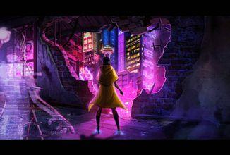 Futuristická cyberpunk hororovka Project Sense vás zanese do Hong-Kongu plného neonů