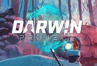 Darwin Project přináší nový pohled na BattleRoyale