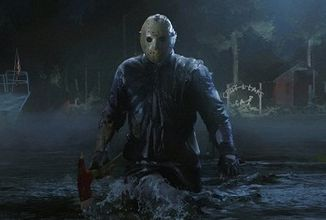 Friday The 13th: The Game se probudilo po měsících neaktivity