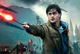 Tvůrci Disney Infinity odtajní brzy svůj AAA projekt. Je to velké RPG ze světa Harryho Pottera?