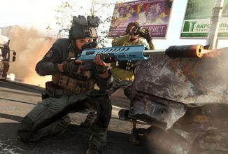 Call of Duty: Warzone na omezenou dobu nabízí bitvy pro 200 hráčů
