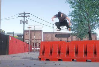 Skater XL přichází na konzole s novou mapou