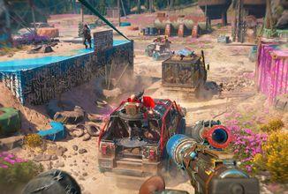 Far Cry New Dawn vypadá slibně