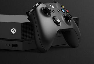 Microsoft na E3 oznámí 14 nových her