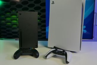PlayStation a Xbox si vzájemně pogratulovali k vydání nových konzolí
