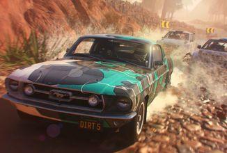 EA chce díky Codemasters každoročně vydávat nové závody