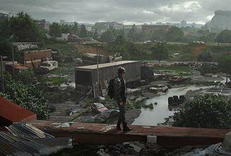 Další hrou Naughty Dog nebude Uncharted. Tvůrce The Last of Us přemýšlí o jiných hrách