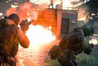 První záběry z nového Call of Duty