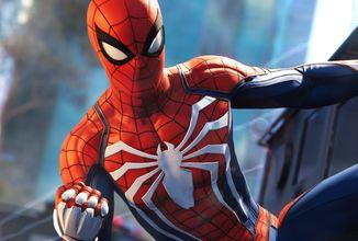 Co přinese vylepšený Marvel's Spider-Man pro PS5?