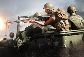 Nový Battlefield vyjde také na PS4 a Xbox One