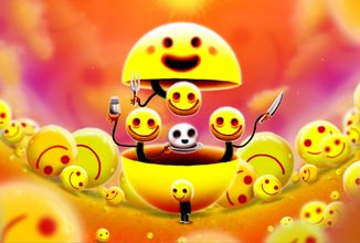 Happy Game od studia Amanita Design vyjde už za týden